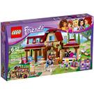 LEGO Heartlake Riding Club Set 41126 Packaging
