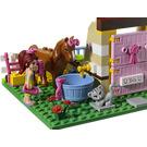 LEGO Heartlake Stables Set 3189