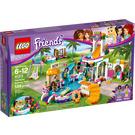 LEGO Heartlake Summer Pool Set 41313 Packaging