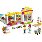 LEGO Heartlake Supermarket Set 41118