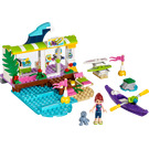 LEGO Heartlake Surf Shop Set 41315