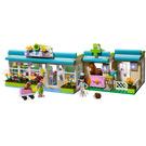 LEGO Heartlake Vet Set 3188