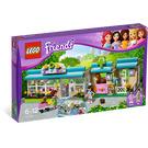 LEGO Heartlake Vet Set 3188 Packaging