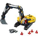 LEGO Heavy Duty Excavator Set 42121