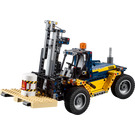 LEGO Heavy Duty Forklift Set 42079