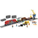 LEGO Heavy-Haul Train Set 60098