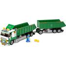 LEGO Heavy Hauler Set 7998