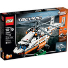 LEGO Heavy Lift Helicopter Set 42052 Packaging