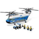 LEGO Heavy-Lift Helicopter Set 4439