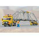 LEGO Heavy Loader Set 7900