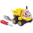 LEGO Heavy Truck Set 3588