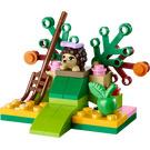 LEGO Hedgehog's Hideaway Set 41020