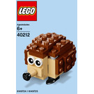 LEGO Hedgehog Set 40212