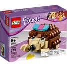 LEGO Hedgehog Storage Set 40171 Packaging