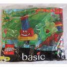LEGO Heli-Monster Set 2719
