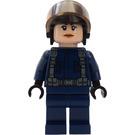 LEGO Helicopter Pilot Minifigure