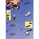 LEGO Helicopter Set 1246 Instructions