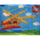 LEGO Helicopter Set 1469