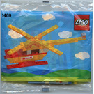 LEGO Helicopter Set 1469 Packaging