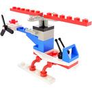 LEGO Helicopter Set 1630