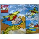LEGO Helicopter Set 2138
