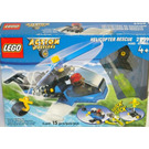 LEGO Helicopter Set 2909 Packaging