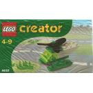 LEGO Helicopter Set 4037