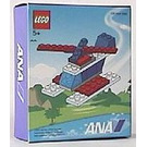 LEGO Helicopter Set 4294