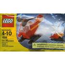 LEGO Helicopter Set 4906