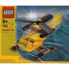 LEGO Helicopter Set 7912