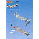 LEGO Helicopter Transport Set 6328 Instructions
