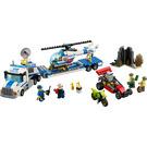 LEGO Helicopter Transporter Set 60049