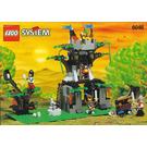 LEGO Hemlock Stronghold Set 6046