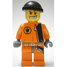 LEGO Henchman Minifigure