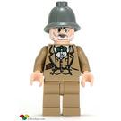 LEGO Henry Jones Senior Minifigure