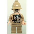 LEGO Henry Jones Snr. Minifigure