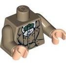 LEGO Henry Jones, Sr. Torso (76382)