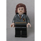 LEGO Hermione Granger with Gryffindor School Uniform Minifigure