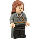 LEGO Hermione Granger with Gryffindor School Uniform Minifigure