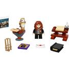 LEGO Hermione's Study Desk Set 30392