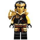 LEGO Hero Cole Minifigure