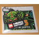 LEGO Hero Factory 3D Keychain (6031651)