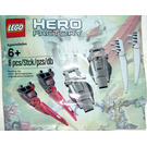 LEGO {Hero Factory Accessory Pack} Set 4648933