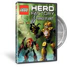 LEGO Hero Factory Savage Planet DVD (5000216)