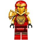 LEGO Hero Kai Minifigure