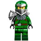 LEGO Hero Lloyd Minifigur