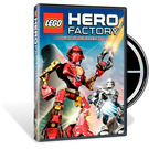 LEGO Hero Rise of the Rookies DVD (2856076)