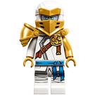 LEGO Hero Zane Minifigure