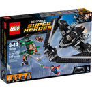 LEGO Heroes of Justice: Sky High Battle Set 76046 Packaging