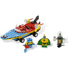 LEGO Heroic Heroes of the Deep Set 3815